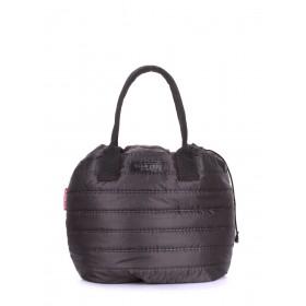 Женская сумка Pool Party Muffin Black
