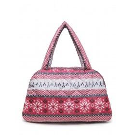 Женская сумка Pool Party Nordic Red