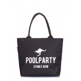 Женская сумка Pool Party 9 Oxford Black