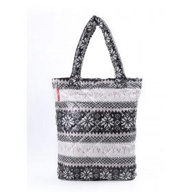 Женская сумка Pool Party PP10 Grey