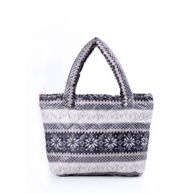 Женская сумка Pool Party PP11 Grey