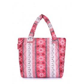 Женская сумка Pool Party PP11 Red Vertical