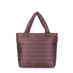 Женская сумка Pool Party PP4 Brown New
