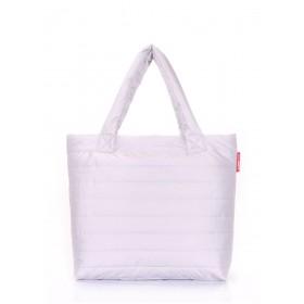 Женская сумка Pool Party PP4 Grey New