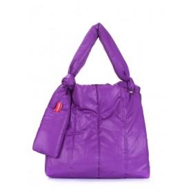 Женская сумка Pool Party Zefir Violet
