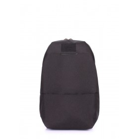 Рюкзак PoolParty Backpack Sling Black