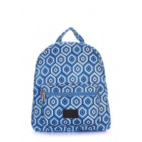 Рюкзак PoolParty Backpack XS Cells