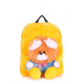 Рюкзак PoolParty Kiddy Bear Sunny