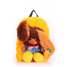 Рюкзак PoolParty Kiddy Rabbit Sunny
