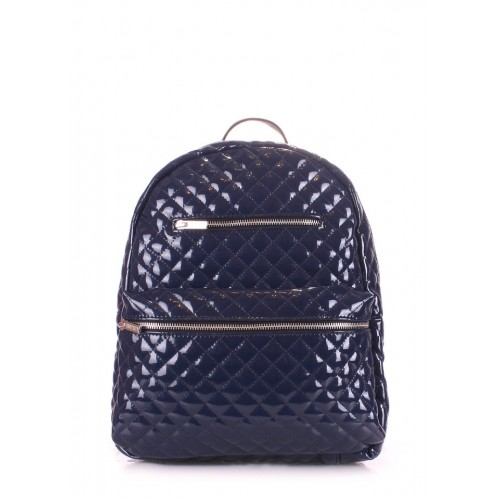 Рюкзак PoolParty Mini Stitch Dark Blue