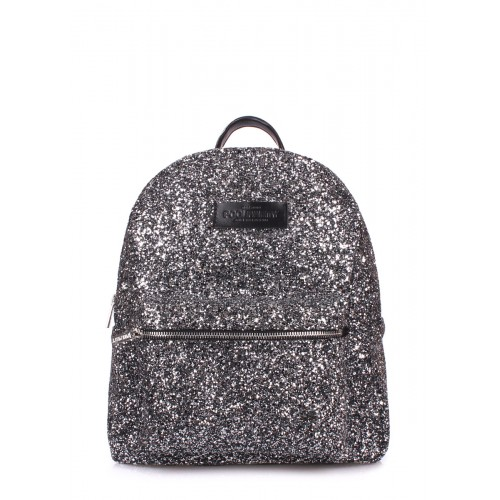 Рюкзак PoolParty Backpack XS Glitter