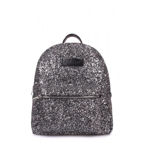 Рюкзак PoolParty Backpack XS Glitter