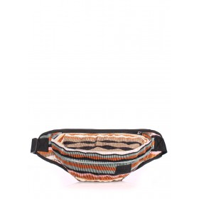Сумка на пояс Pool Party Bumbag Velvet Brown