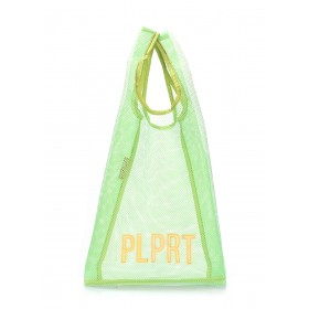 Женская сумка PoolParty PLPRT Mesh Tote Salad