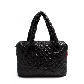 Сумка PoolParty Casual Puffy Black