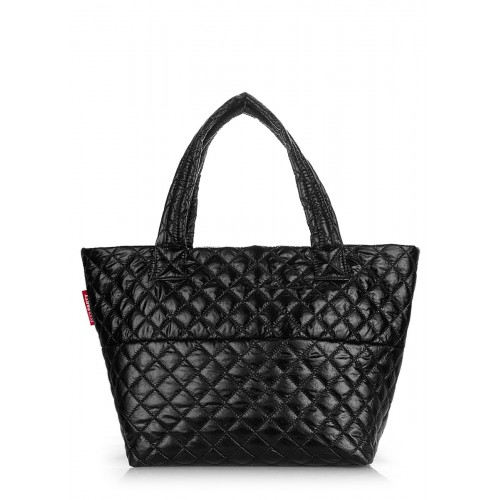 Сумка PoolParty Broadway Quilted Black