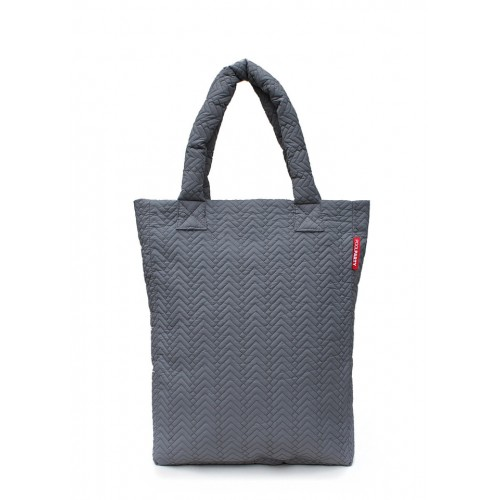 Сумка PoolParty Big Casual Fir Dark Grey
