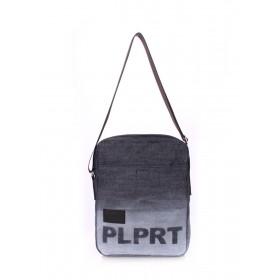Текстильная сумка PoolParty PLPRT Jeans