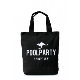 Женская сумка PoolParty Kangaroo Sydney Black