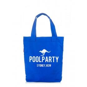 Женская сумка PoolParty Kangaroo Sydney Blue