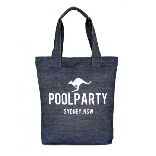 Текстильная сумка PoolParty Kangaroo Jeans