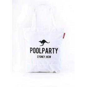 Женская сумка PoolParty Kangaroo Sydney White