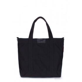 Женская сумка PoolParty Mall Black