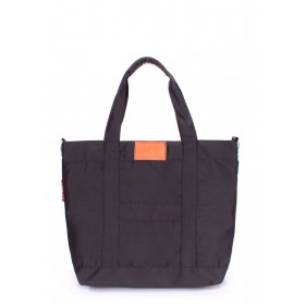 Женская сумка PoolParty Mall Grey