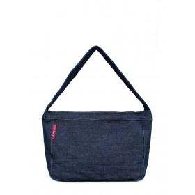 Женская сумка PoolParty Safari Jeans