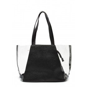 Сумка PoolParty Glass Tote Black