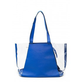 Сумка PoolParty Glass Tote Blue