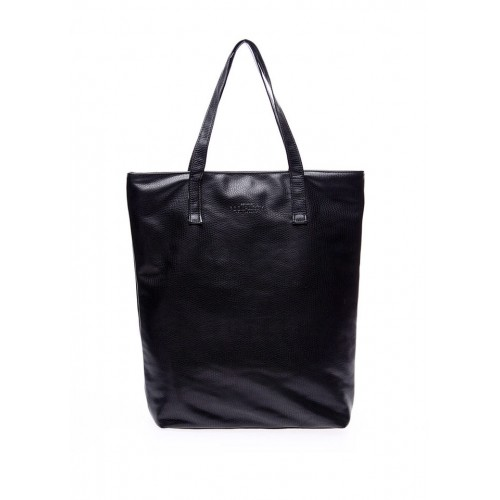Сумка PoolParty Tulip Tote Black Snake