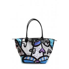 Женская сумка PoolParty Blossom Sky