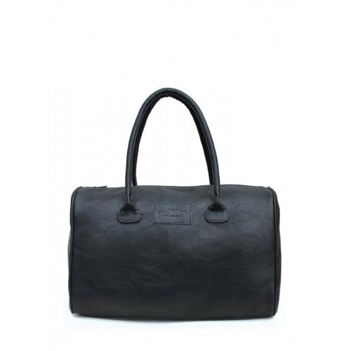 Сумка PoolParty Tulip Bag Black