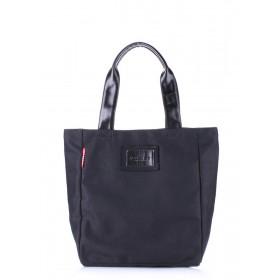 Женская сумка PoolParty Homme Black