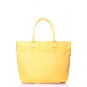 Женская сумка PoolParty Paradise None Yellow