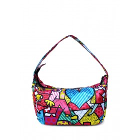 Сумка PoolParty Purse Blossom Red