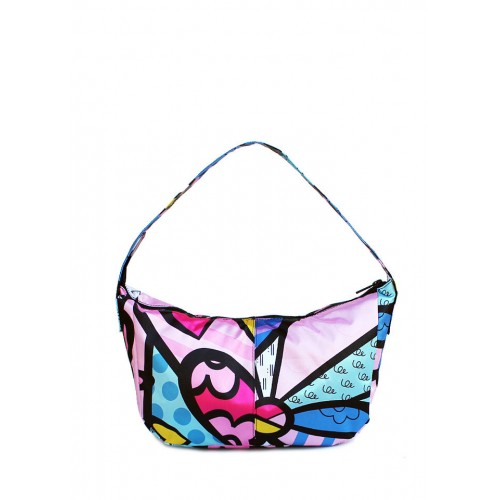 Сумка PoolParty Purse Blossom Pink