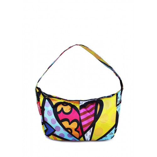 Сумка PoolParty Purse Blossom Yellow