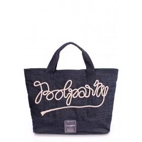 Женская сумка PoolParty Sailor Jeans