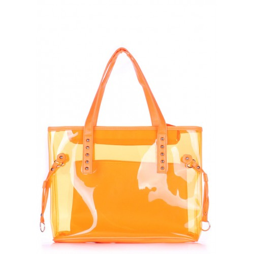 Сумка PoolParty Snowcase Tote Orange