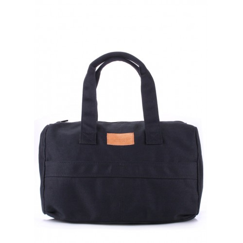 Текстильная сумка PoolParty Sidewalk Black