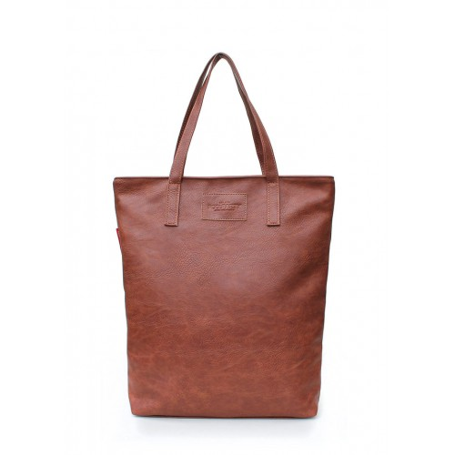 Сумка PoolParty Tulip Tote Brown