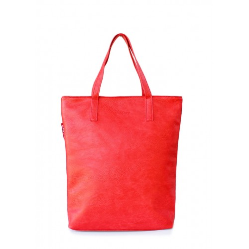 Сумка PoolParty Tulip Tote Red