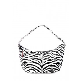 Сумка PoolParty Purse Zebra