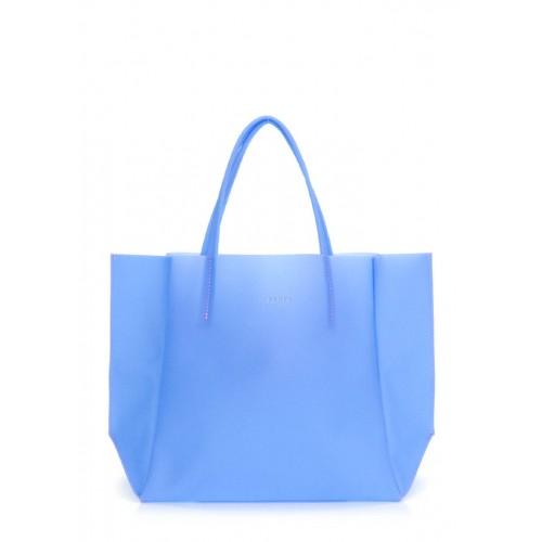 Сумка PoolParty Soho Blue