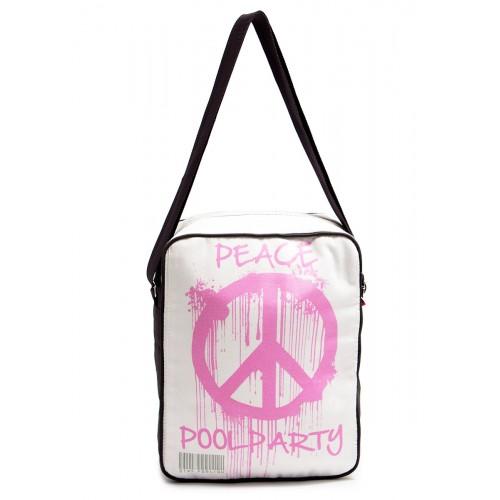 Мужская сумка PoolParty Peace