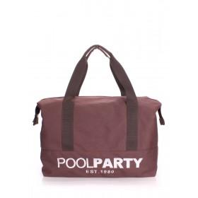 Сумка Pool Party Original Brown
