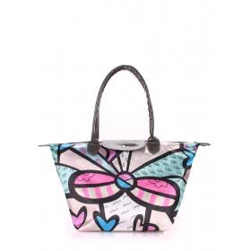 Женская сумка PoolParty Blossom Light
