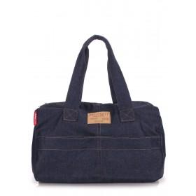 Женская сумка PoolParty Sidewalk Jeans
